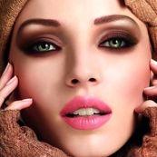 نکات مفید گریم برای اصلاح فرم و اجزاء صورت