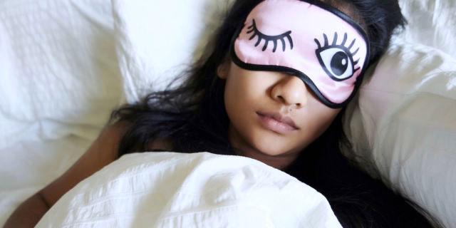 تحلیل اعمال تان هنگام خواب