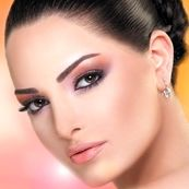 رموز آرایشی برای پوشاندن منافذ باز پوست