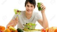 نیازهای غذایی روزانه