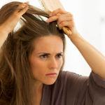 چه آبی برای شستشوی موها مضر است؟