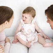 رابطه زناشویی در حضور فرزند خواب