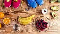 بهترین مواد غذایی برای قبل از تمرینات ورزشی