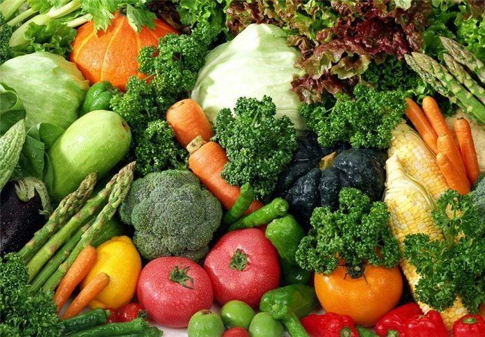 خانمها از خوردن این 4 سبزی غافل نشوند