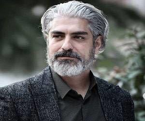 مهدی پاکدل پدر شد + عکس