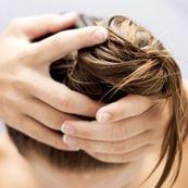کمک به رشد دوباره مو در مردان
