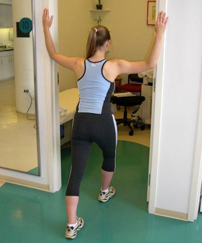 با نحوه انجام چند حرکت ورزشی آشنا شوید