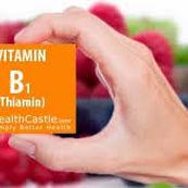 نقش ویتامین B۱ در سلامت بدن و منابع آن