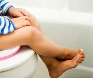 روش های خانگی برای درمان اسهال کودکان