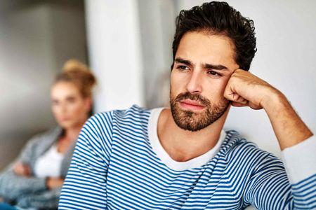 روابط جنسی زوجین دچار چه مشکلاتی است؟