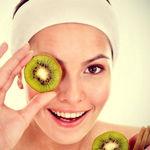 ماسک میوه/ با ماسک این میوه از پیری پوست جلوگیری کنید
