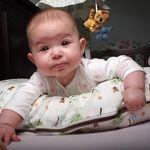 درمان رفلاکس اسیدی در نوزادان