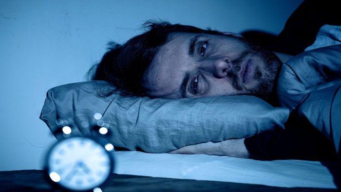 اختلال خواب | اگر زیاد از خواب می پرید این خبر را از دست ندهید