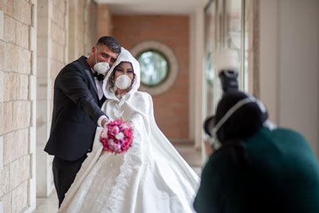 تغییر باورها درباره ازدواج در زمان کرونا