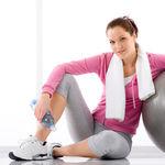 هنگام ورزش کردن مراقب پوست خود باشید