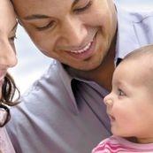 تأثیر پدر بر کودک تا چه میزان است ؟