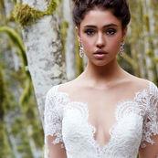 نکاتی در رابطه با لباس عروس