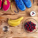 مواد غذایی که باید بعد از دویدن مصرف کنیم
