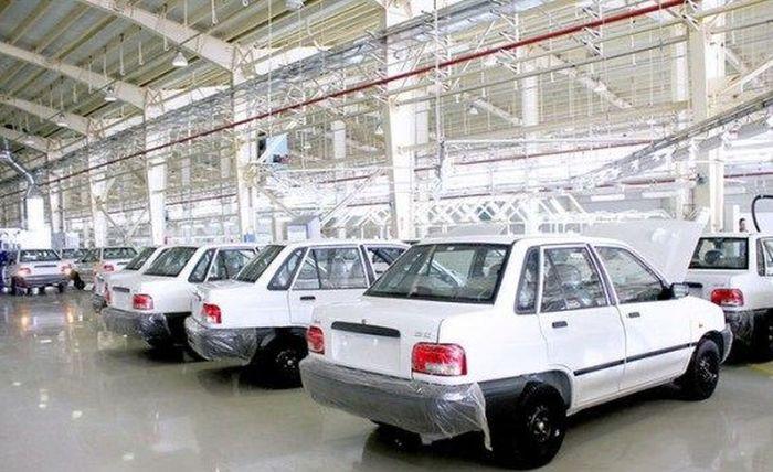افزایش در قیمت پراید/پیش بینی بازار خودرو