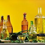 مزایا و ارزش غذایی روغن های گیاهی