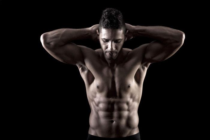 نیروی عضلانی انسان(سوخت ماهیچه ها)
