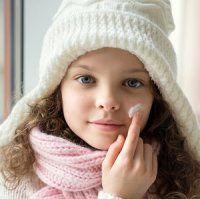 ۱۰ نکته برای داشتن پوست سالم در سرما