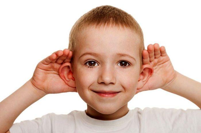 روش درمان گوش های نامتقارن