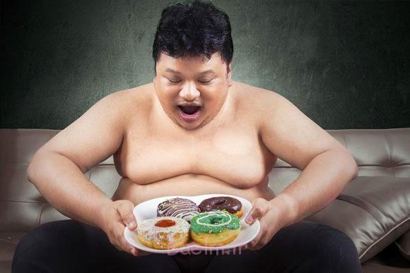 با عوامل موثر در چاقی بیشتر آشنا شوید
