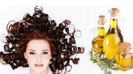 موهای خود را با این روغن تقویت کنید