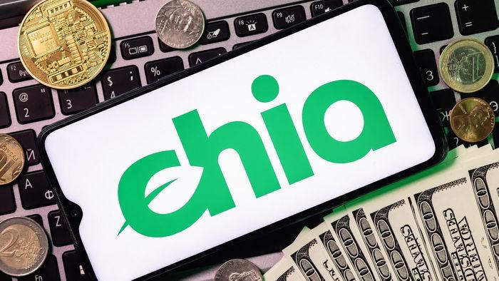 آموزش استخراج ارز دیجیتال چیا در ویندوز